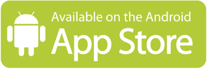App available on the Android App Store