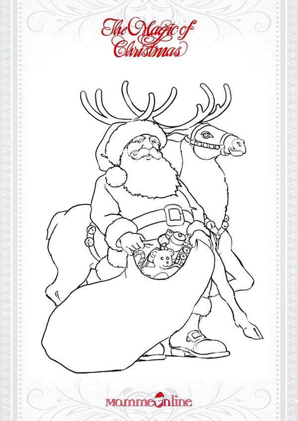 Calendario dell'avvento: 19 dicembre | Mammeonline