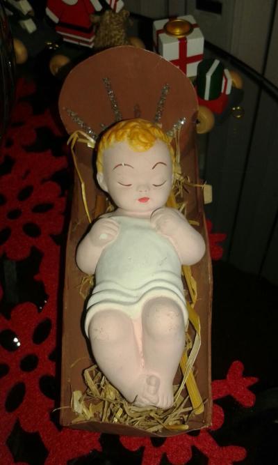 Lavoretti Di Natale Gesu Bambino.Calendario Dell Avvento 23 Dicembre Mammeonline