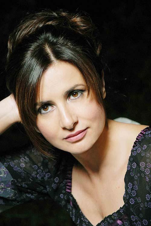 Eleonora Mazzoni, autrice de Gli ipocriti