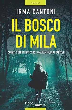 Copertina del libro Il bosco di Mila - LibroMania