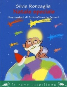 Copertina del libro Natale SPeciale