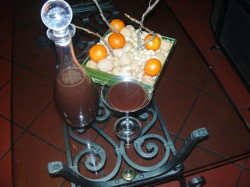 Liquore cioffè