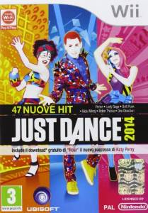 Just dance gioco per wii 21 euro amazon.it