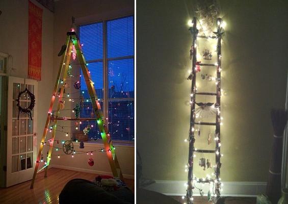 Decorazioni In Legno Per Albero Di Natale : Christmas time l albero di natale mammeonline